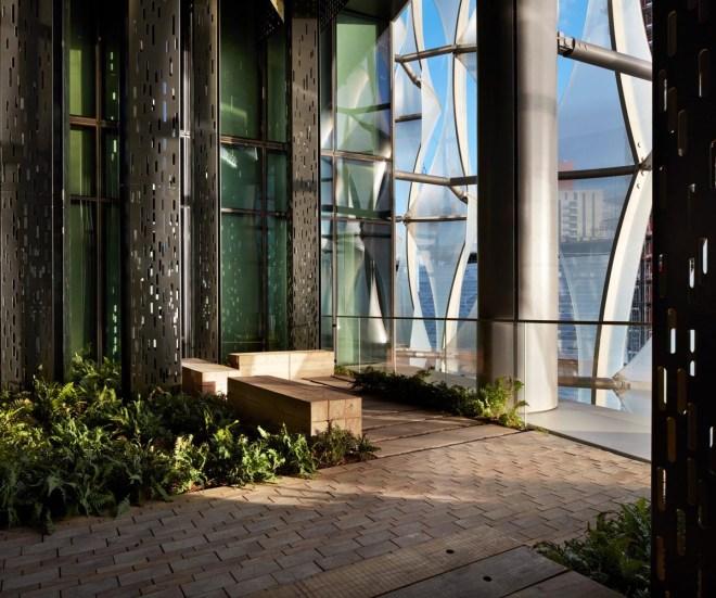 american embassy architecture design
