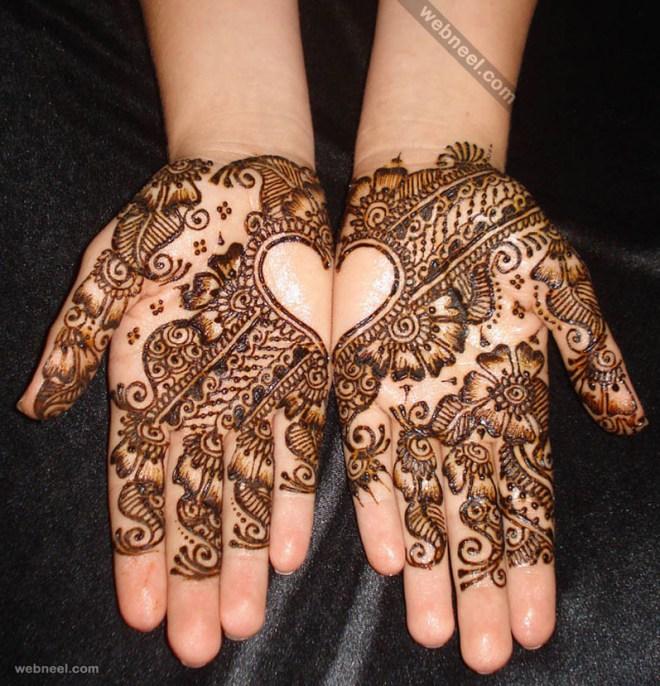 mehndi design by henna san diego