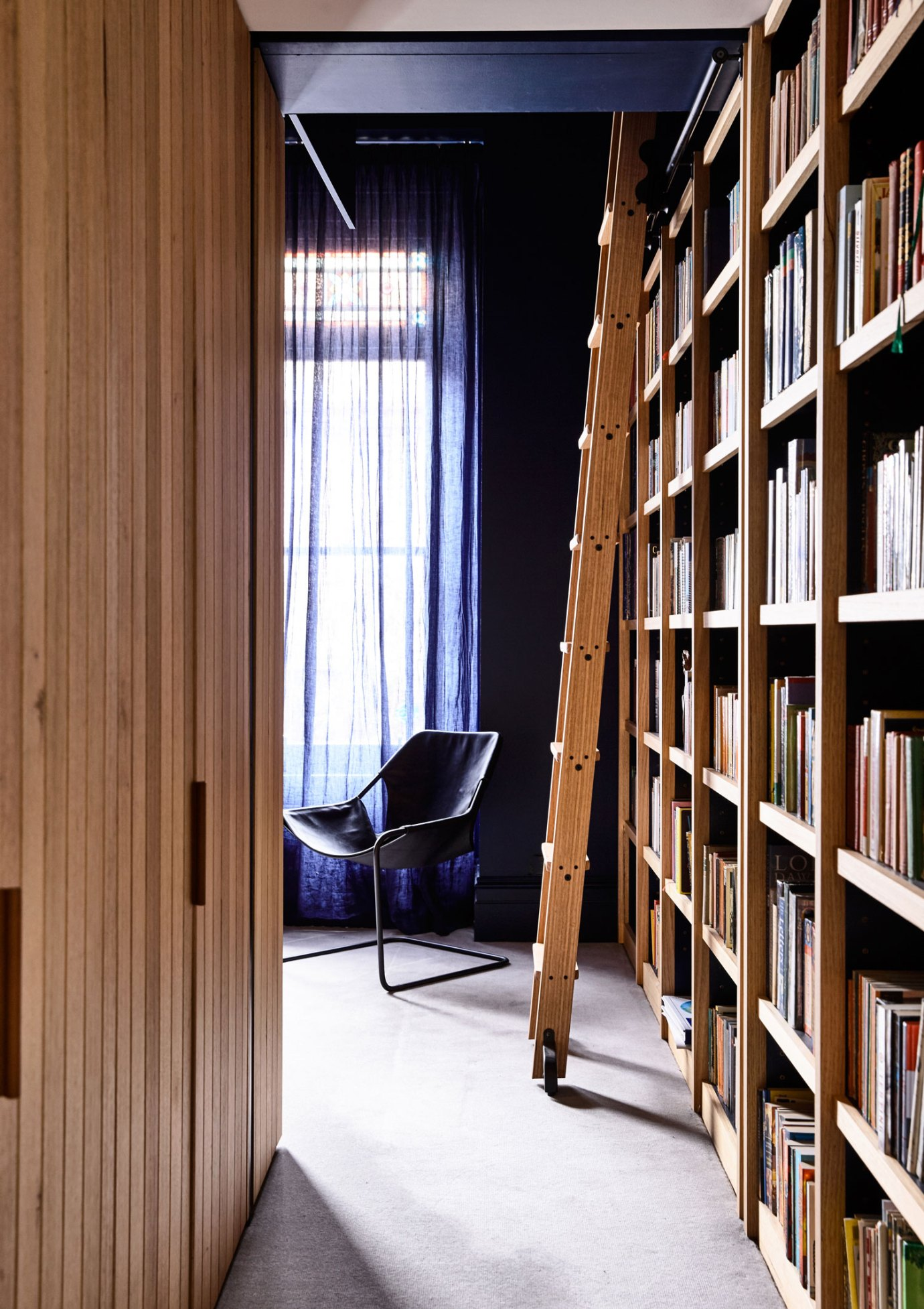 Belmont House by Kennedy Nolan   Yellowtrace