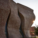 Courtesy of Architectural Design and Research Institute of Tianjin University