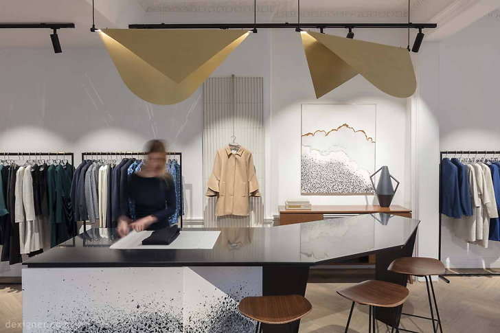 Fold Flagship Store 02