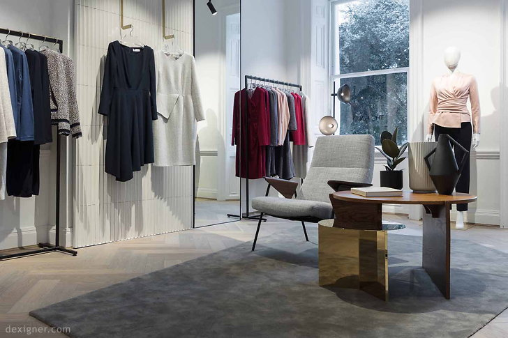 Fold Flagship Store 03