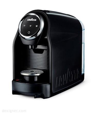Lavazza Inovy Compact Black