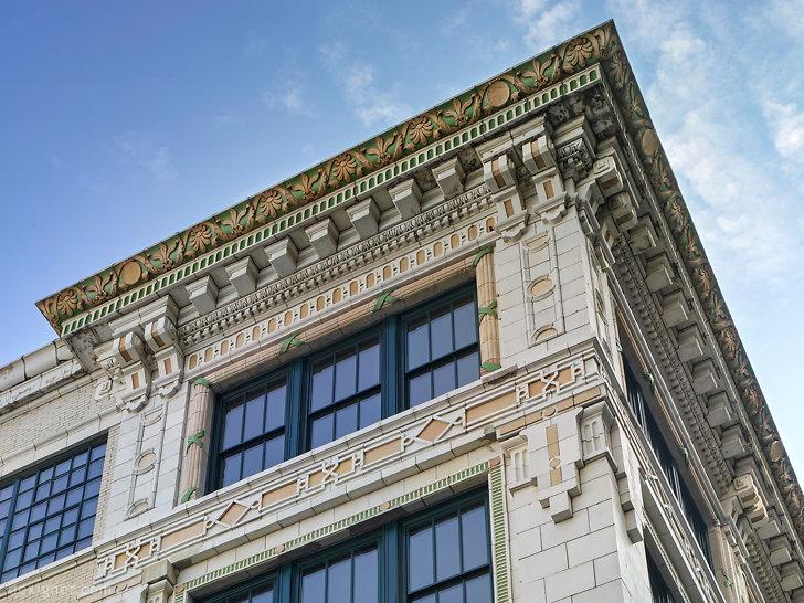 Steele Building