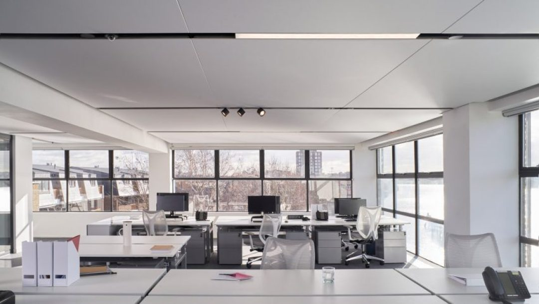 Foster + Partners launches integrated building services system