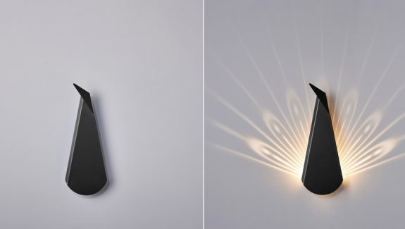 Cool Product Alert: Lighting Inspired By Living Beings