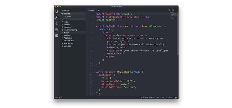 Top 10 Visual Studio Code themes
