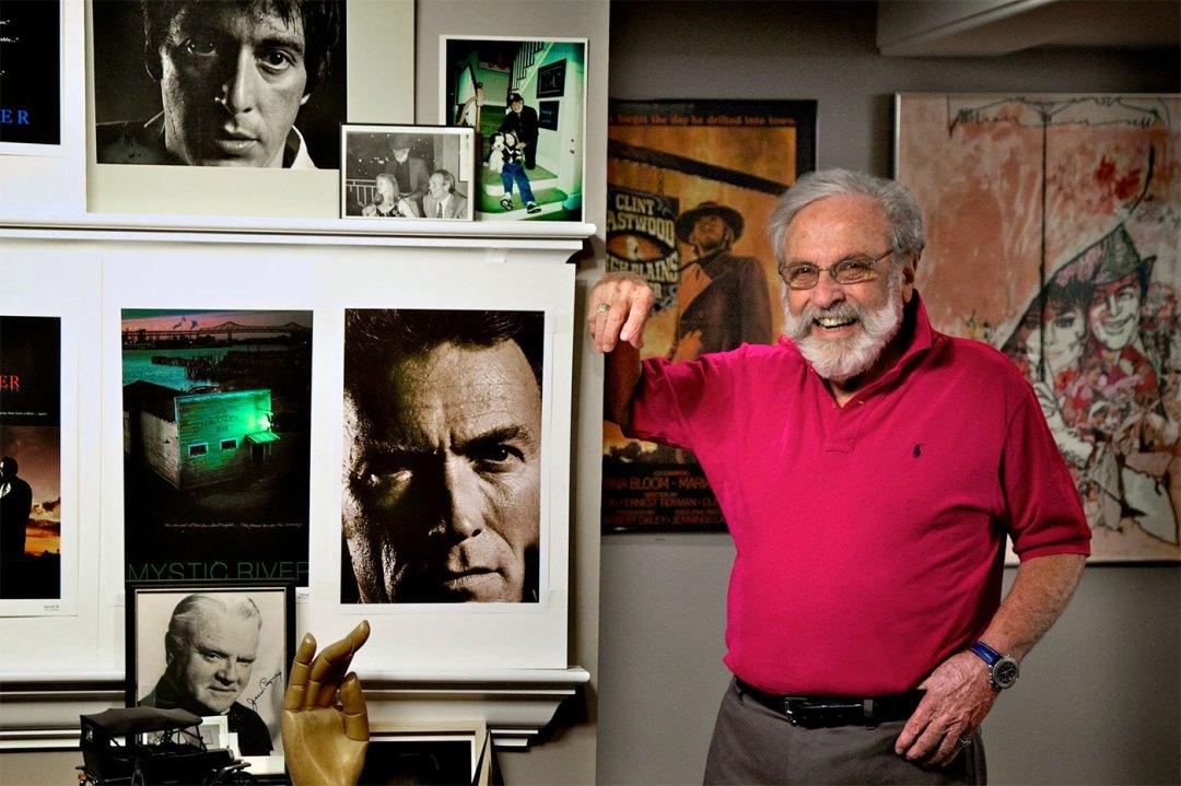 Bill Gold Poster Designer