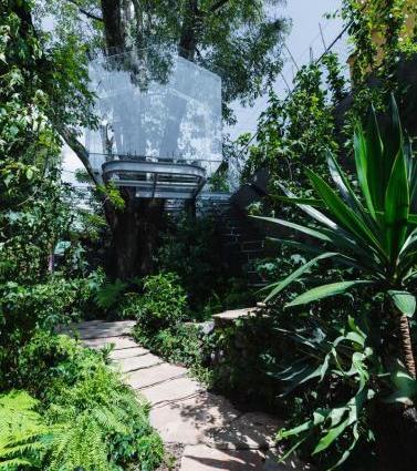 Design house Mexico