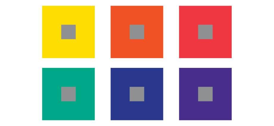 Bauhaus Colour