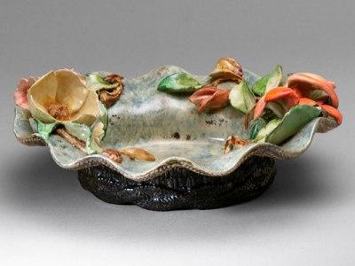 Edward Lycett Bowl