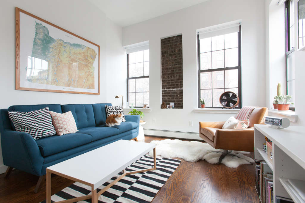 furnishing-small-space