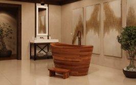 Aquatica-TrueOfuro-American-Walnut-Freestanding-Wood-Bathtub-7-web