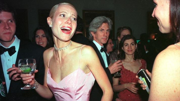 25 Years of Vanity Fair's Oscar Party in Photos
