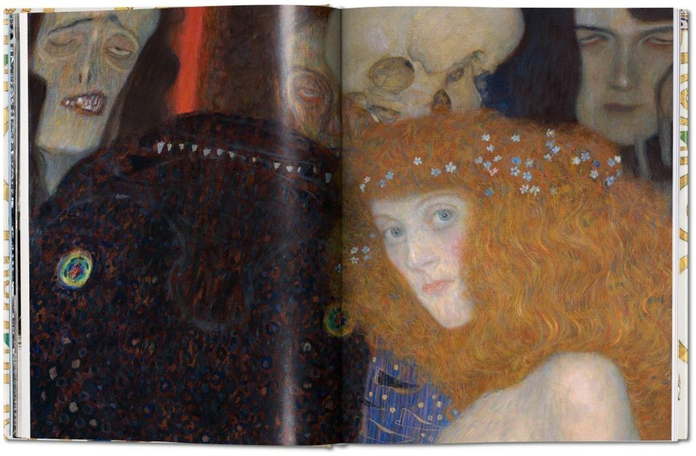 Gustav Klimt. Complete Paintings Hardcover – June 15, 2019