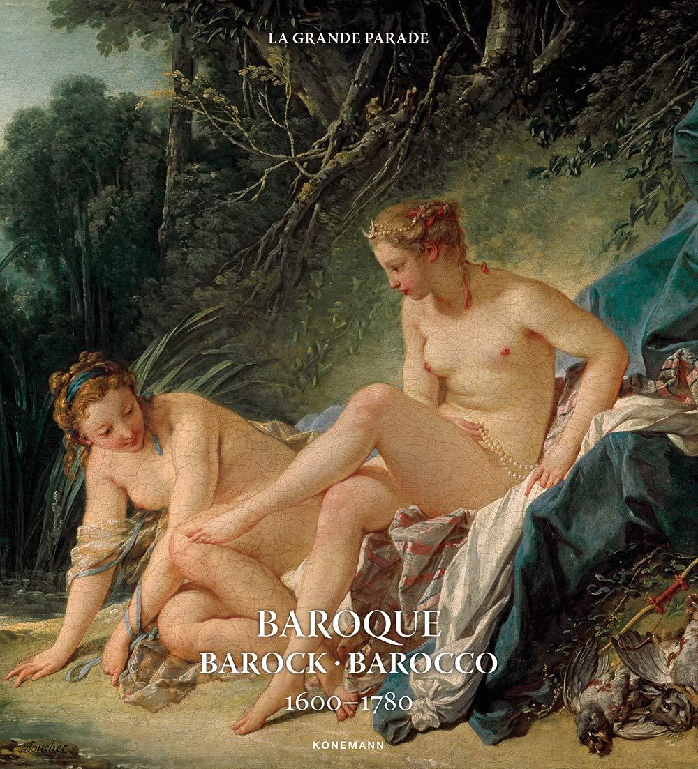 Baroque 1600-1780 (Art Periods & Movements)