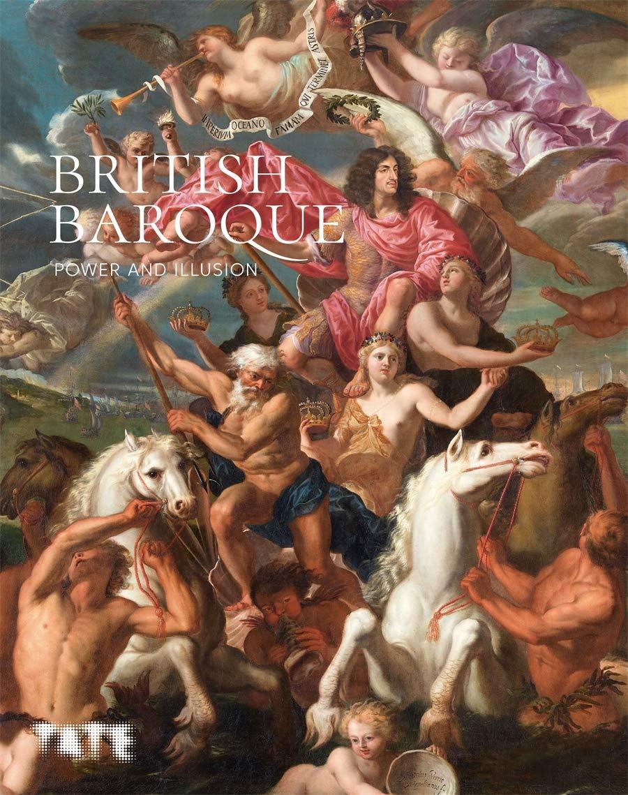 The Baroque Age in Britain 1660 - 1714