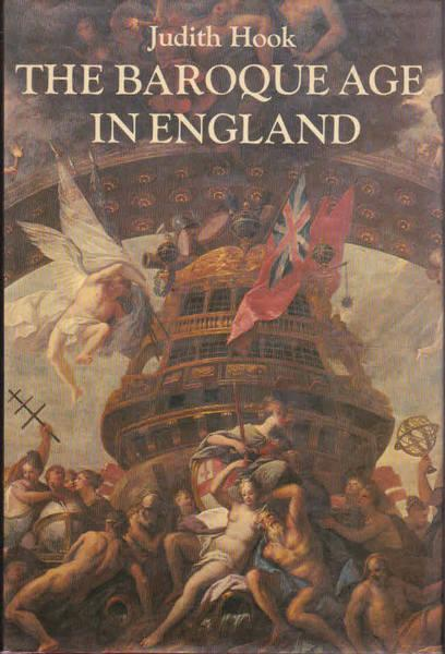 The Baroque Age in England