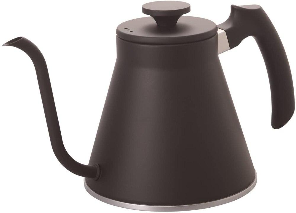 Hario Coffee Kettle 0.8l Matte Black