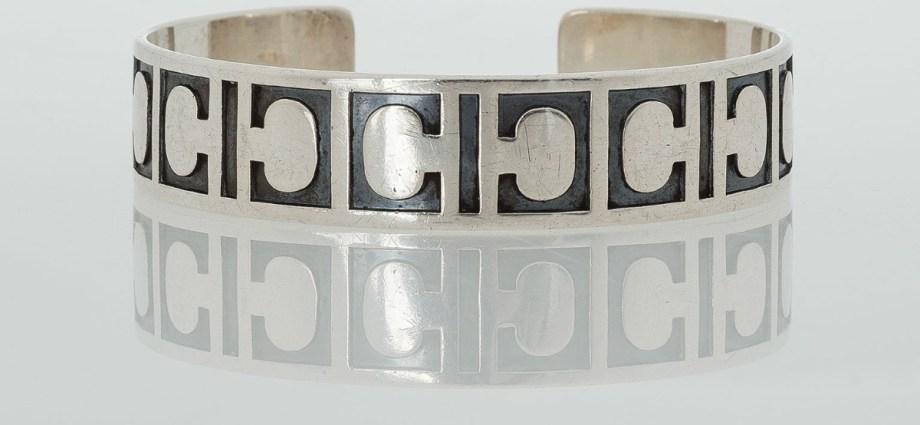 Börje Rajalin, a bracelet