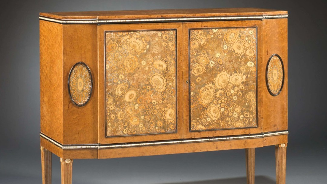 Clément Mére furniture
