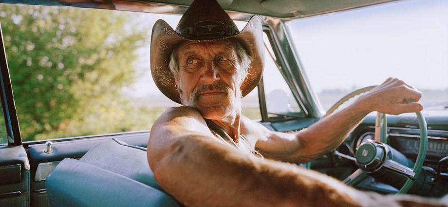 Cowboy Kees