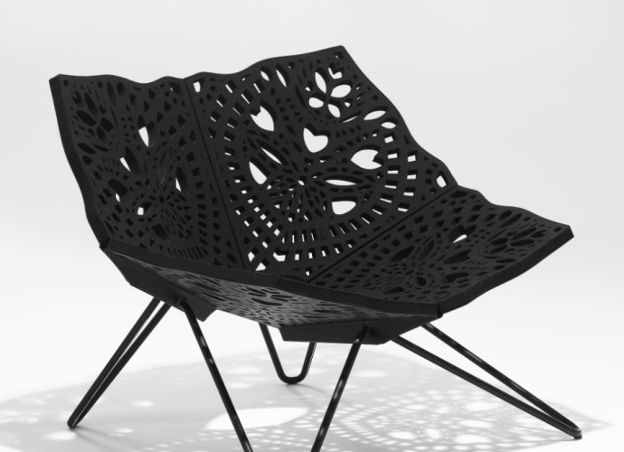 Louise Campbell Chair