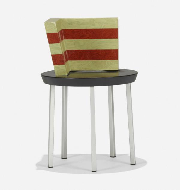 Paris Chair 1986