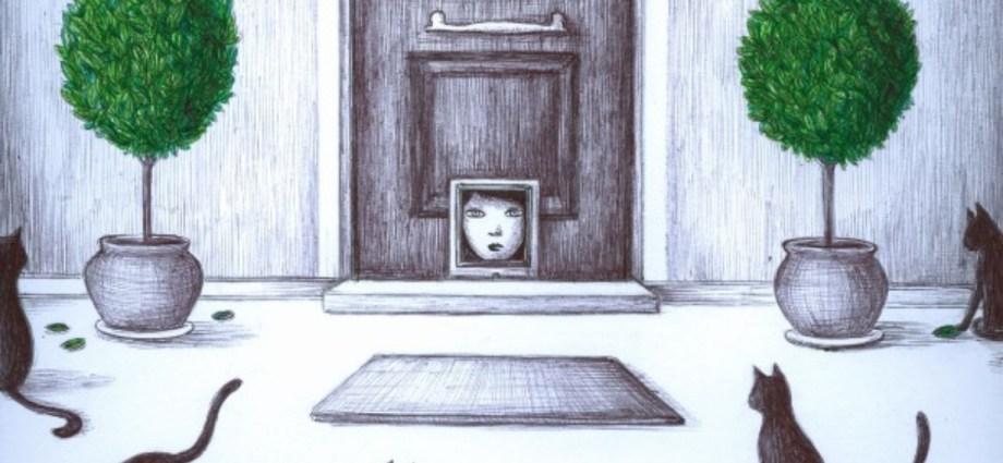 Virginia Mori illustrations