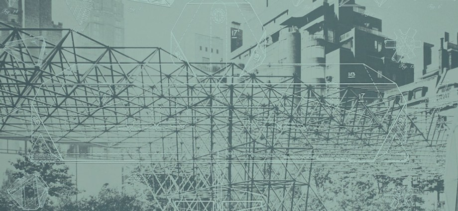 Buckminster Fuller Featured Image