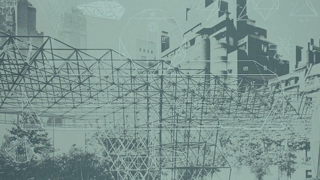 Buckminster Fuller Featured Image