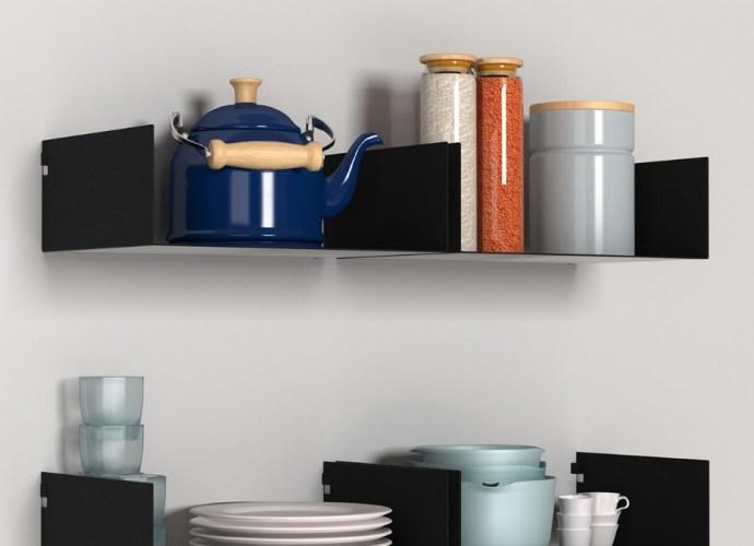 MONI Shelves