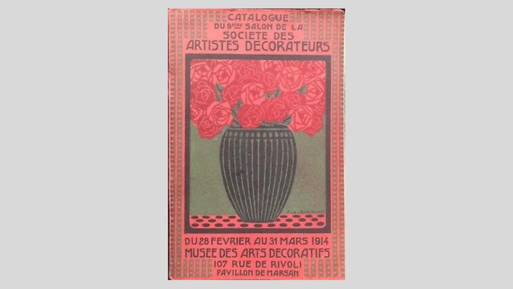 Société des Artistes Décorateurs