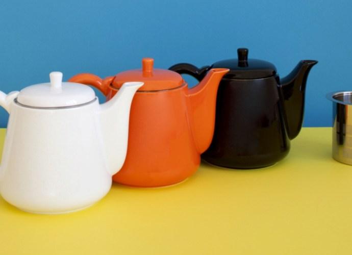 George Sowden - Joe Teapot