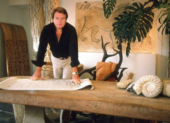 Michael Taylor Interior Design