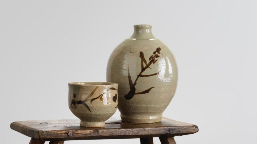 Shoji Hamada Pottery