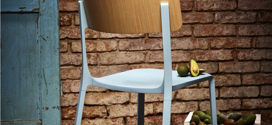 Chair Inspired by French Reulle
