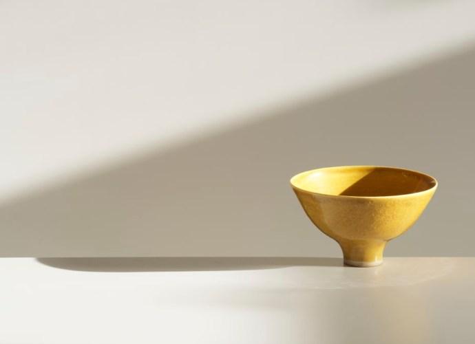 Luce Rie Ceramics