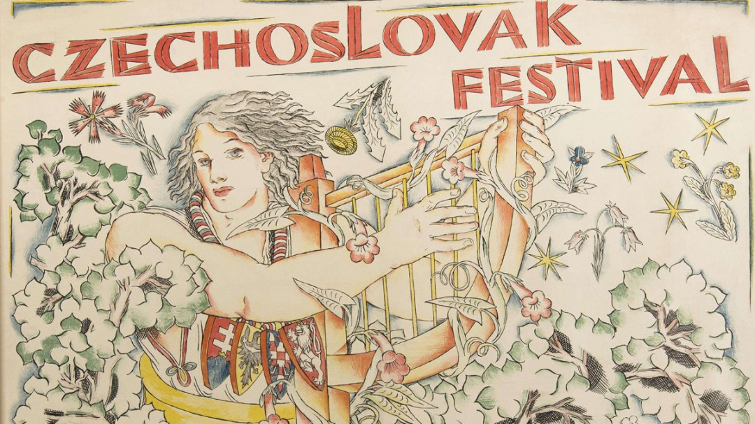 The Czechoslovak Festival