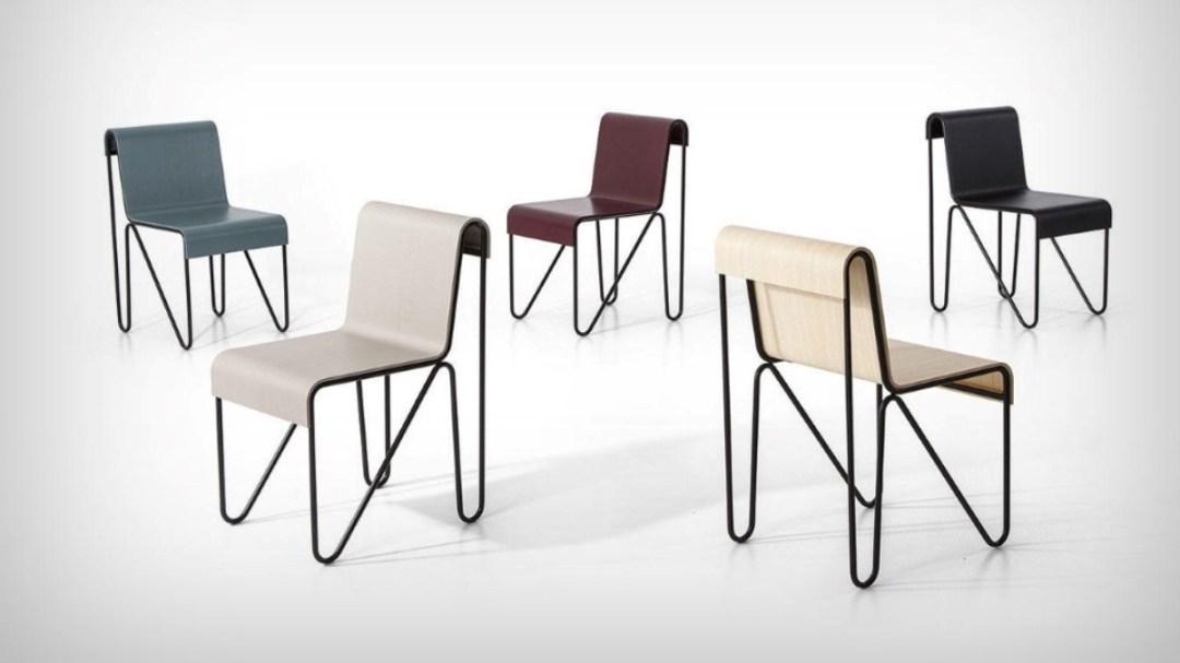 Buegel chair by Gerrit Thomas Rietveld