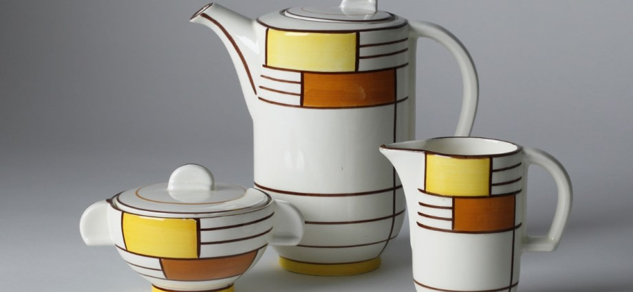 Eva Zeisel ceramics featured image