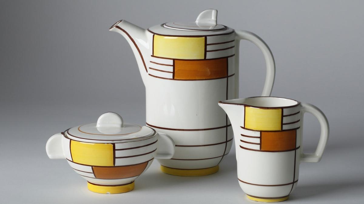 Eva Zeisel ceramics featured image