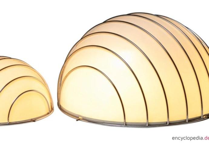 Griglia Table Lamps