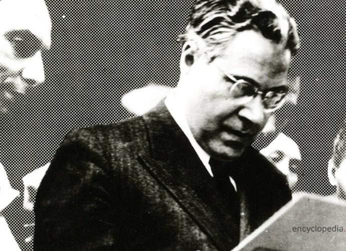 Featured Image - Ink Dot Portrait of Laszlo Moholy-NagyFeatured Image - Ink Dot Portrait of Laszlo Moholy-Nagy