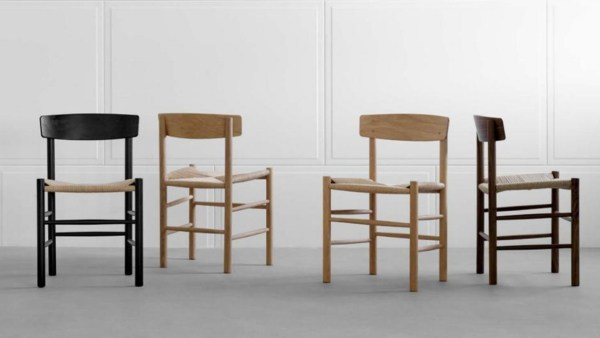 J39 Chair by Børge Morgensen featured image