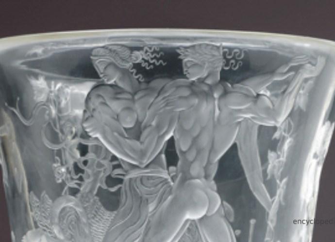 Jaroslav Horejc Glass Tumbler