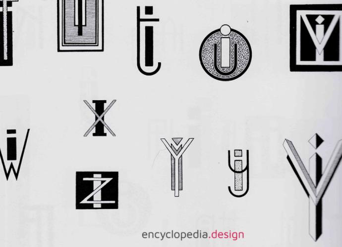 Monogram featured image
