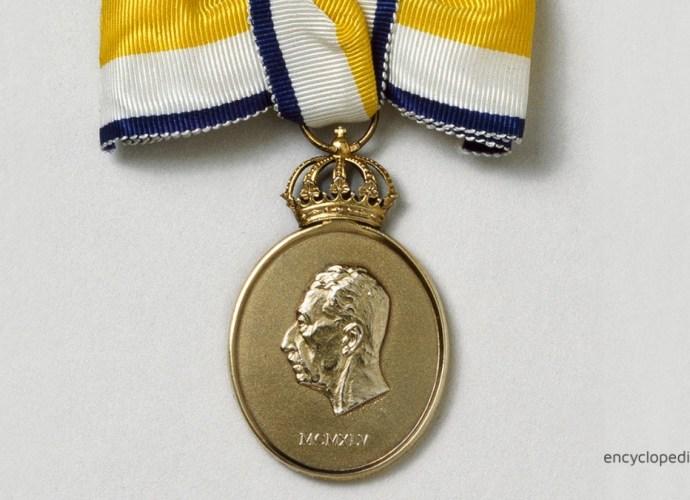 Prince Eugene Medal