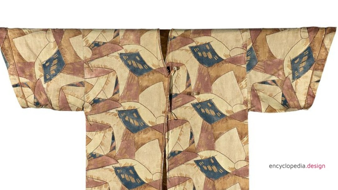 Roger Fry Garment featured image