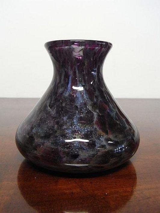 Webb Corbett (England) glass